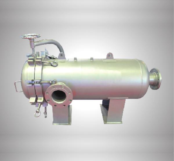 大流量芯式过滤器(ET-CFD)