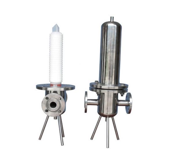 标准精密气体过滤器